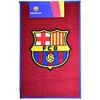 Barcelona - Printed Club Crest Rug