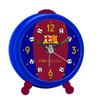 Barcelona - Round Table Clock