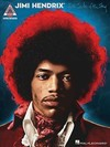 Jimi Hendrix - Both Sides of the Sky - Jimi Hendrix (Paperback)