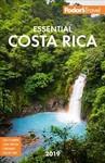 Fodor's Essential Costa Rica 2019 - Fodor's Travel Guides (Paperback)