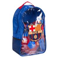 Barcelona - Club Crest Training Kit - Cover