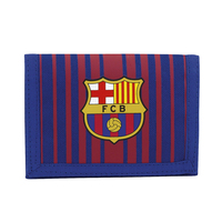 Barcelona - Club Crest Wallet - Cover