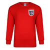 England 1966 World Cup Final No 6 Retro Shirt (XX-Large)