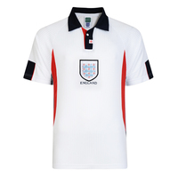 England 1998 World Cup Final Shirt (Small) - Cover