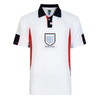 England 1998 World Cup Final Shirt (Small)