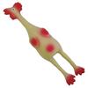 MCP - Squeaky Latex Chicken Toy - Jumbo