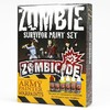 Army Painter - Zombicide Survivor Paint Set