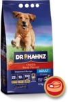Dr Hahnz - Dry Dog Food Signature Range - Ostrich (8kg)