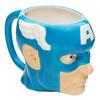 Captain America - 3D Mug