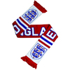 England - Team Crest & Logo Fan Scarf
