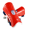 England - Team Crest Youth Slip Shinguards