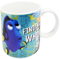 Finding Dory - Ceramic Mug - Cover