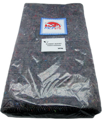 MCP - 1000mm Budget Dog Blanket (Grey) - Cover