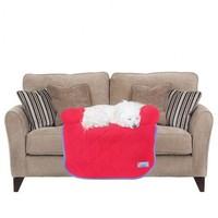 Kunduchi - Couch Potato - Red - Cover