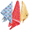 MCP - Large Dog Bandana (Assorted)