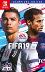 FIFA 19 - Champions Edition (Nintendo Switch)