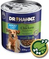 Dr Hahnz - Wet Dog Food Signature Range Can - Chicken Pasta & Veg (830g)