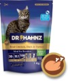 Dr Hahnz - Dry Cat Food Signature Range - Chicken, Duck & Turkey (1kg)