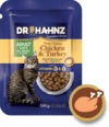 Dr Hahnz - Wet Cat Food Signature Range Pouch - Chicken & Turkey (100g)