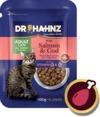 Dr Hahnz - Wet Cat Food Signature Range Pouch - Salmon & Cod (100g)