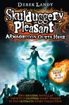 Armageddon Outta Here - the World of Skulduggery Pleasant - Derek Landy (Paperback)