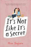 It's Not Like It's a Secret - Misa Sugiura (Paperback)