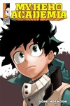 My Hero Academia, Vol. 15 - Kohei Horikoshi (Paperback)
