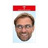 Liverpool - Player Face Mask (Jürgen Norbert Klopp)