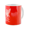 Liverpool - Club Crest Fade Design 11oz Mug (Ceramic Boxed Mug)