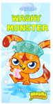 Moshi Monsters - Towel