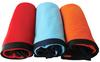 MCP - Sporty Dog Blanket - Orange - 74x74cm (Medium)