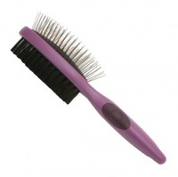 Rosewood - Double Sided Brush (Large) - Cover