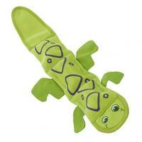 Outward Hound - Fire Biterz Lizard Toy  - Green