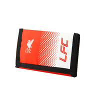 Liverpool - Club Crest Fade Wallet - Cover