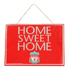 Liverpool - Liverpool Home Sweet Home Sign Cover