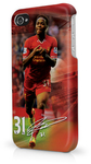 Liverpool - iPhone 5/5S Hard Phone Case - Sterling Cover