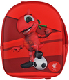 Liverpool - Kids Mascot Moulded Backpack Cover