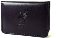 Liverpool - Club Crest Travel Wallet - Cover