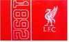 "Liverpool - Club Crest & Year Of Establishment ""1892"" (Flag)"