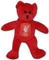 Liverpool - Club Crest Solid Mini Bear