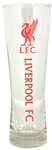 Liverpool - Wordmark Club Crest Peroni Pint Glass Cover