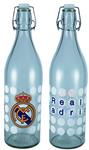 Real Madrid - Club Crest Lemonade Bottle Cover
