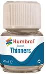 Humbrol - Enamel Thinners (28ml) Bottle