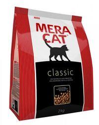 MeraCat - Classic Dry Cat Food (2kg) - Cover