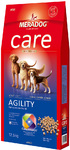 MeraDog - Agility Dry Dog Food - Increased Activity (12.5kg)