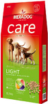 MeraDog - Light Dry Dog Food - Light Diet (12.5kg)