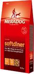 MeraDog - Softdiner Dry Dog Food - Increased Activity (12.5kg)