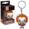Funko Pop! Keychains - It - Pennywise (Spider Legs) Cover