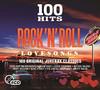Various Artists - 100 Hits: Rock N Roll Love Songs (CD)