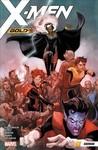X-Men Gold 7 - Marc Guggenheim (Paperback)